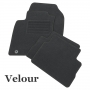 Alfombrillas Velour 34EUR