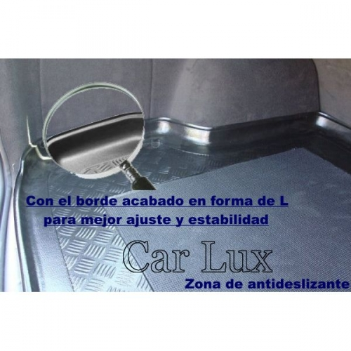 Alfombra Protector Cubre maletero VOLVO XC90 XC-90 desde 2015 Antideslizante